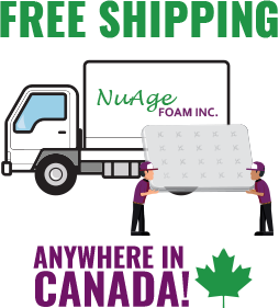 foam-mattress-free-delivery-vancouver